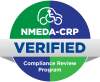 NMEDA CRP Verified